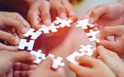 Cómo crear ahora la cultura organizacional del futuro